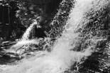 JCH Streetpan - Kleine Wasserfälle, die sich von Becken zu Becken gießen