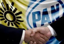 INE tapa más fugas que le pasaba de humo la partidocracia