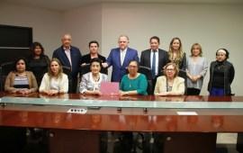 Aportará el Poder Judicial del Estado de Veracruz dos millones de pesos a damnificados por los sismos