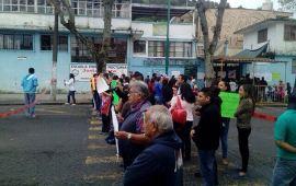 """Toman Primaria """"Miguel Hidalgo"""" en Xalapa"""