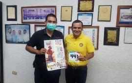 Apoyemos a Ricky Cabrera en su lucha contra el Cáncer