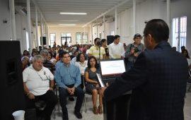 Coatzacoalcos entre las ciudades más inseguras del país: Víctor Carranza