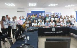 Concluye la IX Reunión Internacional de Investigadores Latinoamericanos