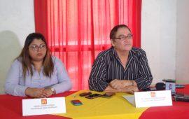 El PT alza la voz en contra de Instituciones Electorales