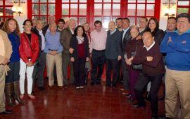 En el PRI vamos por la gubernatura: Yunes Zorrilla