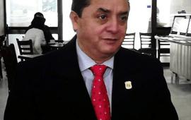 José de Jesús Rodríguez Líder sel Sindicato de la Legislatura realiza importante labor