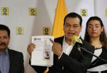 CEN-PRD cancela Comités Municipales