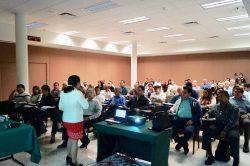 Se desarrolló la Cuarta sesión de capacitación en el proceso de integración del Registro Estatal de Peritos 2018