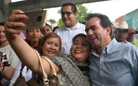 Reflexionemos sobre qué queremos para Veracruz y quién está capacitado para enfrentar ese reto: Pepe Yunes