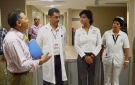 Duplica ISSSTE-Veracruz atención médica en sus hospitales: Elizabeth Morales