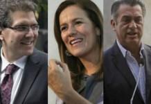 """A """"el Bronco"""" y Ríos Piter en veredicto"""