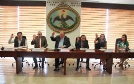 Autoriza Consejo de la Judicatura creación de 15 Juzgados Microrregionales en comunidades vulnerables de Veracruz