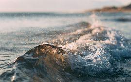 Colima producirá energía por medio de olas del mar