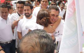 Escuchar y atender la voz del pueblo, lo más importante: Callejas Roldán