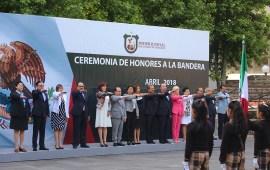 Servidores Públicos del TSJVer, luchamos día a día por un México mejor: Patricia Montelongo