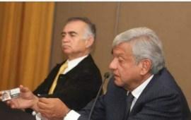 Alfonso Romo, reconoce que no es viable la propuesta económica de AMLO