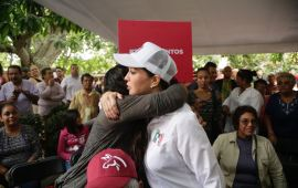 En el PRI tenemos propuestas que dan rumbo y certeza a la nación: Anilú Ingram