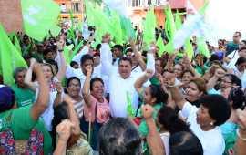 Mayor seguridad a candidatos y militantes, pide Juan Nicolás Callejas