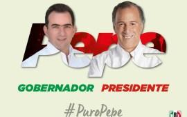 Realiza Meade campaña en Veracruz