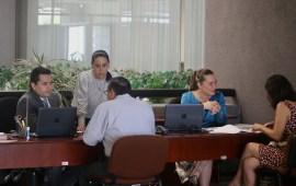 Presentarán Declaración Patrimonial y de Intereses servidores públicos del Poder Judicial de Veracruz
