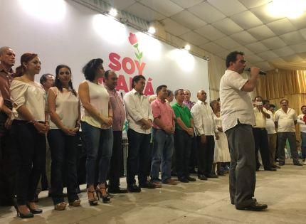 El próximo Gobierno tendrá como prioridad atender la agenda de equidad de género: Pepe