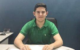 El Plan de Seguridad de Pepe, está bien sustentado y favorecerá a los veracruzanos: Nestor Sosa