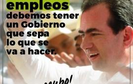 Pepe Yunes, con amplios conocimientos y la capacidad para gobernar Veracruz