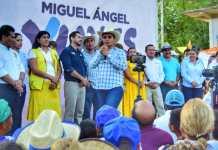 ABOGA MARICELA POR EL CAMPO Y LAS MUJERES