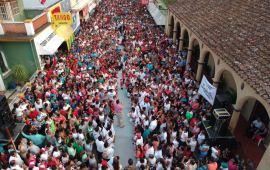Veracruz necesita un Gobernador que honre su palabra: Pepe