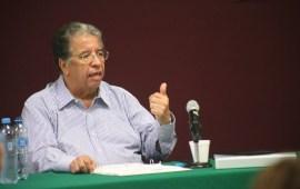 Audiencia de juicio, esencial para que no quede impune ningún delito: Magistrado Alfonso Balderas