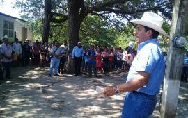 """""""ES HORA DE JUSTICIA PARA EL SUR DE VERACRUZ"""": TRONCO"""