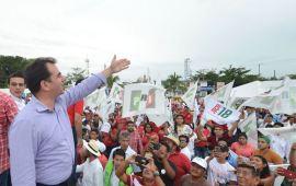 Creará Pepe la Secretaría de Asuntos Indígenas