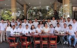 Veracruz no está para gobiernos heredados ni para improvisaciones: Nestor Sosa