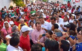 Pepe Yunes, el candidato a gobernador que los veracruzanos prefieren