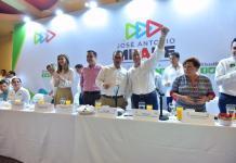 Aquí en Veracruz ¡Puro Pepe!