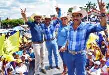 """""""CON TRONCO TRABAJAREMOS INCANSABLEMENTE"""": YUNES"""