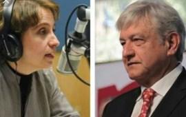 Trancazo: El golpe que le dio Aristegui a AMLO a una semana de la elección