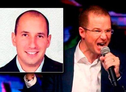 Manuel Barreiro socio de Anaya es detenido en Canadá
