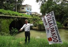 Villalpando sigue sumando voluntades rumbo a la Diputación Federal de Xalapa Urbano
