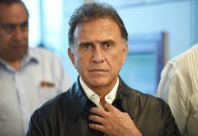 La selectiva justicia de Yunes Linares, contra saqueadores