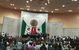 Zafarrancho en el Congreso de Veracruz, pero Yunes supera a Duarte e impone a su Fiscal Anticorrupción