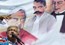 Adelantó AMLO el reculón en algunas promesas de campaña