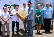 Entregan equipo de cómputo a personal del XVII Distrito Judicial de Veracruz