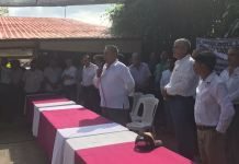 No soy candidato y no ando en campaña: David Castro