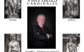 Las Cuatro Virtudes Cardinales: vida y obra de Rubén Pabello Rojas