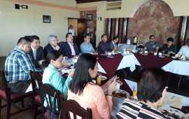 Presentan el programa SAP Business One a empresarios xalapeños