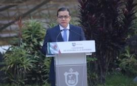 Administrar justicia es una virtud y lo hacemos con honestidad y entrega absoluta: Juez Luis D Ruiz