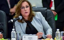 Nahle; defiende Reforma Energética EPN