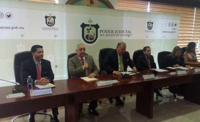 Anuncia Edel Alvarez, próxima apertura de nuevos Juzgados de Responsabilidad Juvenil y en Materia Mercantil