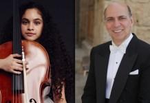 El Cervantino Presentará en Coatzacoalcos a la Orquesta Sinfónica de Israel